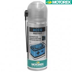 Accu Protect spray protectie baterie / contacte 200ml - Motorex