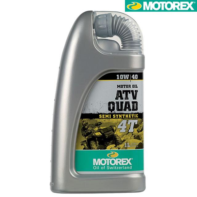 Ulei motor Motorex ATV / Quad 10w40 1L - Motorex