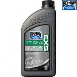 Ulei motor Bel-Ray EXS Full Synthetic Ester 10w50 1L - Bel Ray