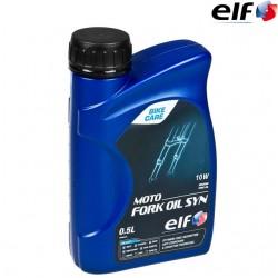 Ulei furca Elf Moto Fork Oil Syn 10W 500ml - Elf