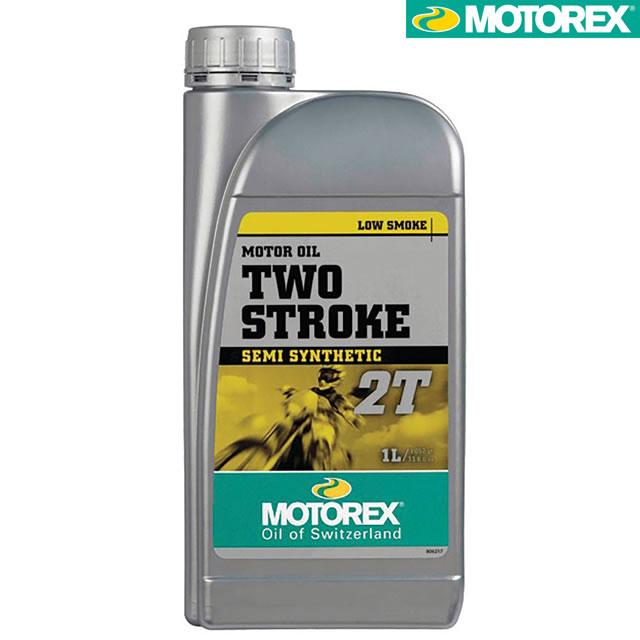 Ulei amestec Motorex Two Stroke 2T 1L - Motorex