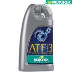 Ulei cutie automata Motorex ATF Dexron III 1L - Motorex