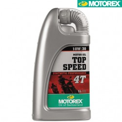 Ulei motor Motorex Top Speed 10w30 1L - Motorex