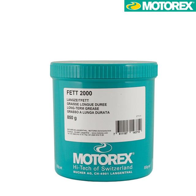 Vaselina Motorex 2000 850G - Motorex