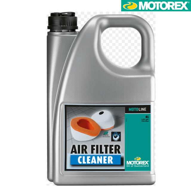 Solutie curatare filtru aer Motorex Air Filter Cleaner 4L - Motorex