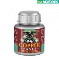 Solutie protectie termica - cupru - Motorex Copper Paster 100ml - Motorex