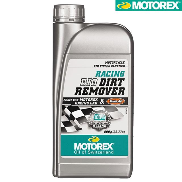 Pudra curatare filtru aer Motorex Racing Bio Dirt Remover 800ML - Motorex