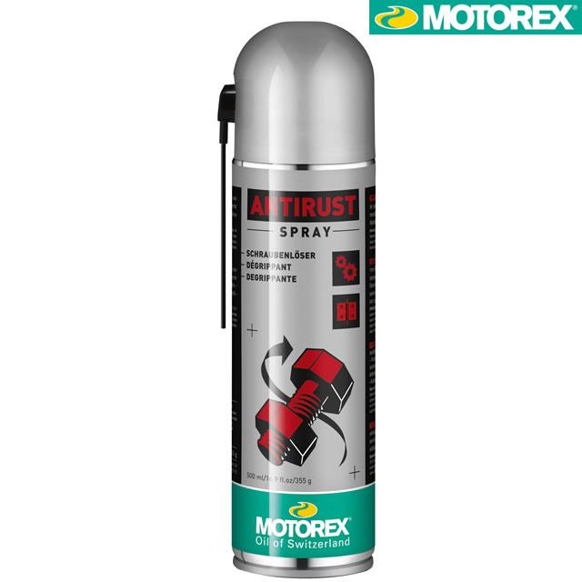 Spray degripant / anti-rugina Motorex Anti Rust 500ml - Motorex