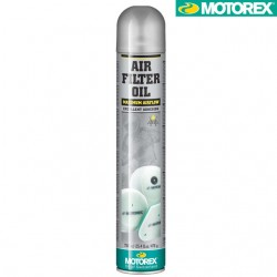 Spray impregnare filtru aer Motorex Air Filter Oil 750ml - Motorex