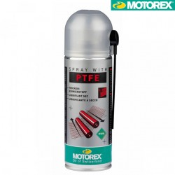 Spray cu teflon (PTFE) 200ml - Motorex