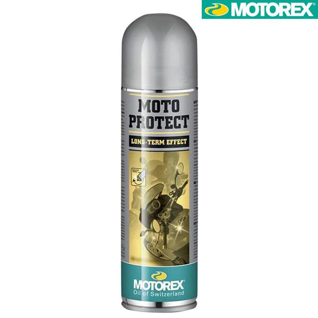 Spray protectie / curatare Motorex Moto Protect 500ml - Motorex