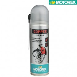 Spray pe baza de cupru Motorex Copper Spray 300ml - Motorex