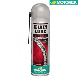 Spray lant Motorex Offroad 500ml - Motorex