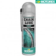 Spray lant Motorex Road White 500ml - Motorex