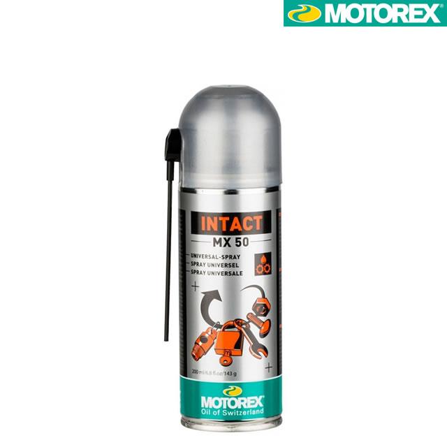 Spray universal Motorex Intact MX 50 200ml - Motorex