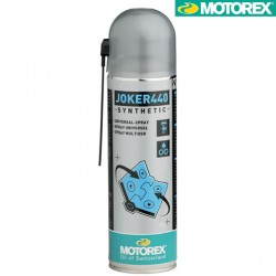 Spray universal Motorex Joker 440 500ml - Motorex