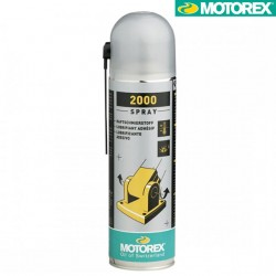 Spray universal service Motorex 2000 Spray 500ml - Motorex