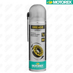Spray vaselina Motorex Grease 500ml - Motorex