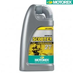 Ulei amestec Motorex Scooter 2T 1L - Motorex