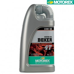 Ulei motor Motorex Boxer 4T 15W50 1L - Motorex