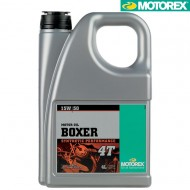 Ulei motor Motorex Boxer 4T 15W50 4L - Motorex