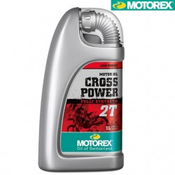 Ulei amestec Motorex Cross Power 2T 1L - Motorex