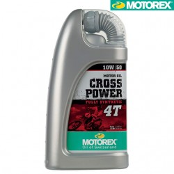 Ulei motor Motorex Cross Power 10w50 1L - Motorex
