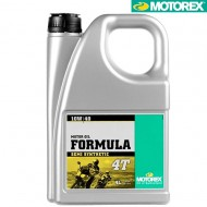 Ulei motor Motorex Formula 10w40 4L - Motorex