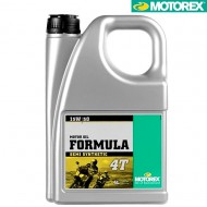 Ulei motor Motorex Formula 15w50 4L - Motorex