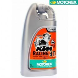 Ulei motor Motorex KTM Racing 4T 20W60 1L - Motorex