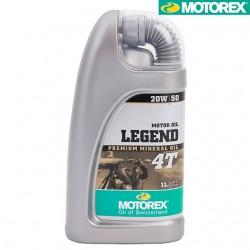 Ulei motor Motorex Legend 20w50 1L - Motorex
