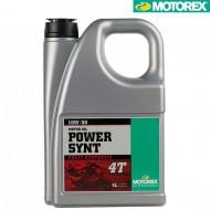 Ulei motor Motorex Power Synt 10w50 4L - Motorex