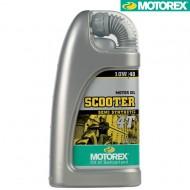 Ulei motor Motorex Scooter 4T 10w40 1L - Motorex