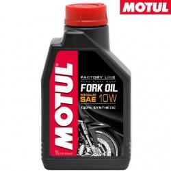 Ulei furca Motul Factory Line Fork Oil 10W 1L - Motul