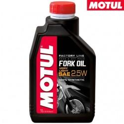 Ulei furca Motul Factory Line Fork Oil 2.5W 1L - Motul