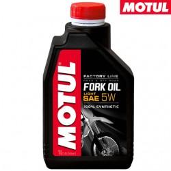 Ulei furca Motul Factory Line Fork Oil 5W 1L - Motul