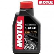 Ulei furca Motul Factory Line Fork Oil 7.5W 1L - Motul