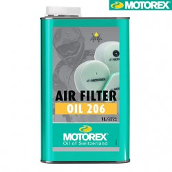 Ulei impregnare filtru aer Motorex 206 1L - Motorex